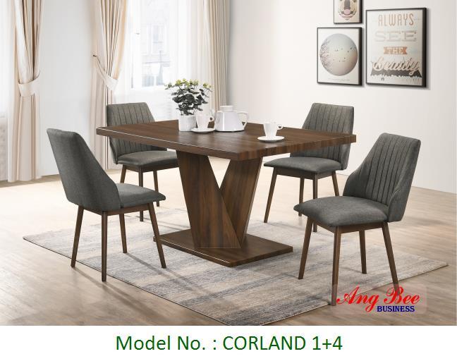 CORLAND 1+4